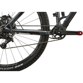 "VOTEC VX Pro - Trail Fully 29"" - dark grey glossy/black matte"